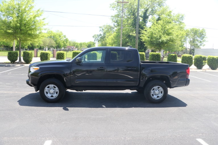 Used 2019 Toyota Tacoma SR 4X4 DOUBLE CAB for sale Sold at Auto Collection in Murfreesboro TN 37130 7