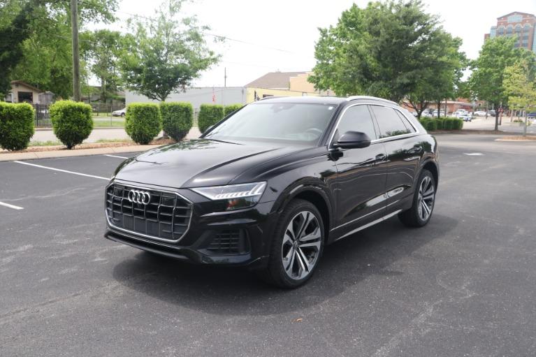 Used 2019 Audi Q8 PRESTIGE QUATTRO AWD W/NAV for sale $70,950 at Auto Collection in Murfreesboro TN 37130 2