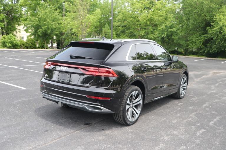 Used 2019 Audi Q8 PRESTIGE QUATTRO AWD W/NAV for sale $70,950 at Auto Collection in Murfreesboro TN 37130 3