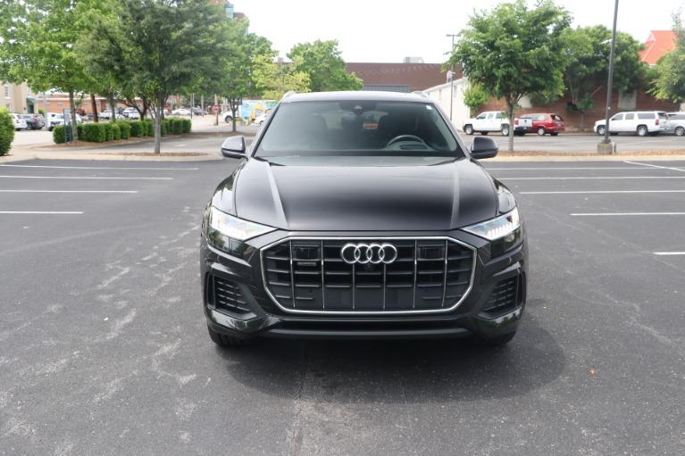 Used 2019 Audi Q8 PRESTIGE QUATTRO AWD W/NAV for sale $70,950 at Auto Collection in Murfreesboro TN 37130 5