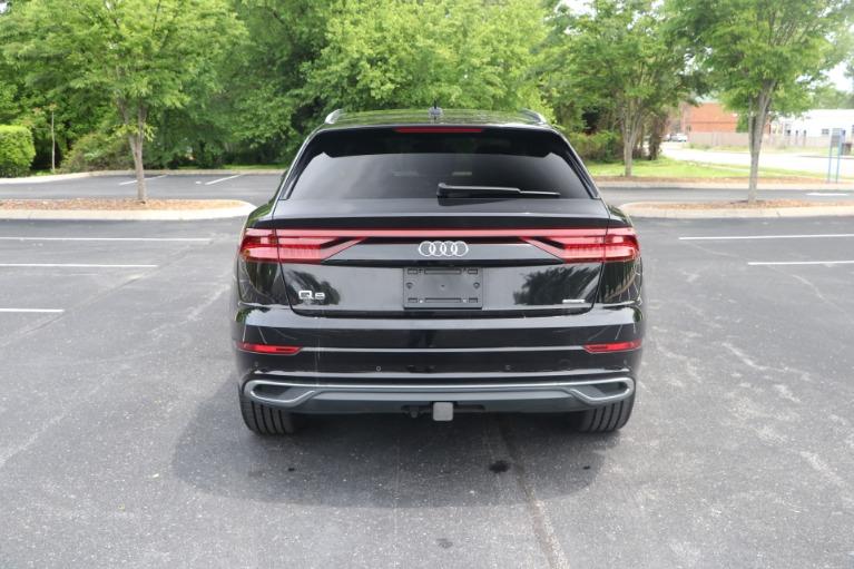 Used 2019 Audi Q8 PRESTIGE QUATTRO AWD W/NAV for sale $70,950 at Auto Collection in Murfreesboro TN 37130 6