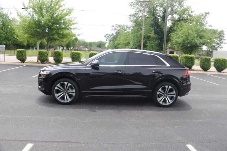 Used 2019 Audi Q8 PRESTIGE QUATTRO AWD W/NAV for sale $70,950 at Auto Collection in Murfreesboro TN 37130 7