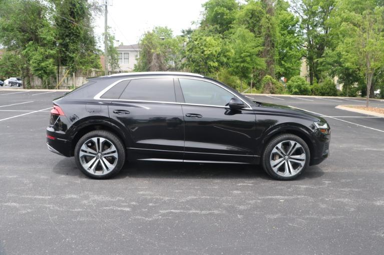 Used 2019 Audi Q8 PRESTIGE QUATTRO AWD W/NAV for sale $70,950 at Auto Collection in Murfreesboro TN 37130 8