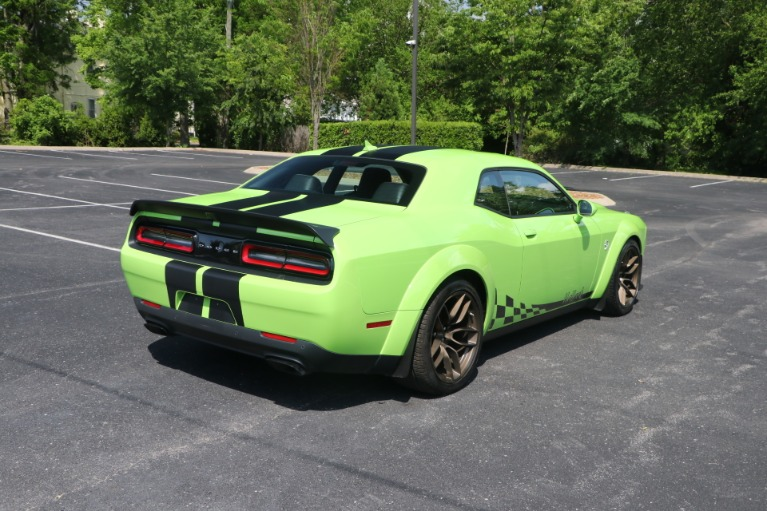 Used 2019 Dodge Challenger SRT Hellcat Widebody for sale Sold at Auto Collection in Murfreesboro TN 37130 3