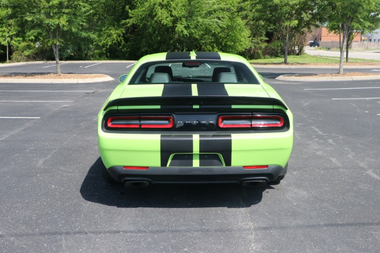 Used 2019 Dodge Challenger SRT Hellcat Widebody for sale Sold at Auto Collection in Murfreesboro TN 37130 6