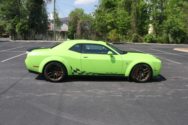 Used 2019 Dodge Challenger SRT Hellcat Widebody for sale Sold at Auto Collection in Murfreesboro TN 37130 8