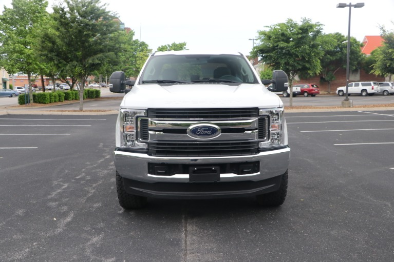 Used 2018 Ford F-250 SD SD XLT CREW CAB 4WD for sale Sold at Auto Collection in Murfreesboro TN 37130 5