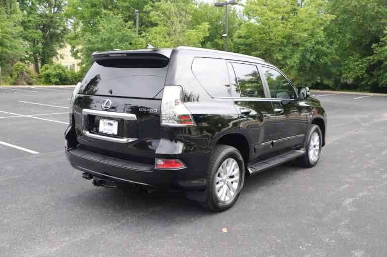 Used 2019 Lexus GX 460 PREMIUM 4WD W/NAV for sale $48,950 at Auto Collection in Murfreesboro TN 37130 3