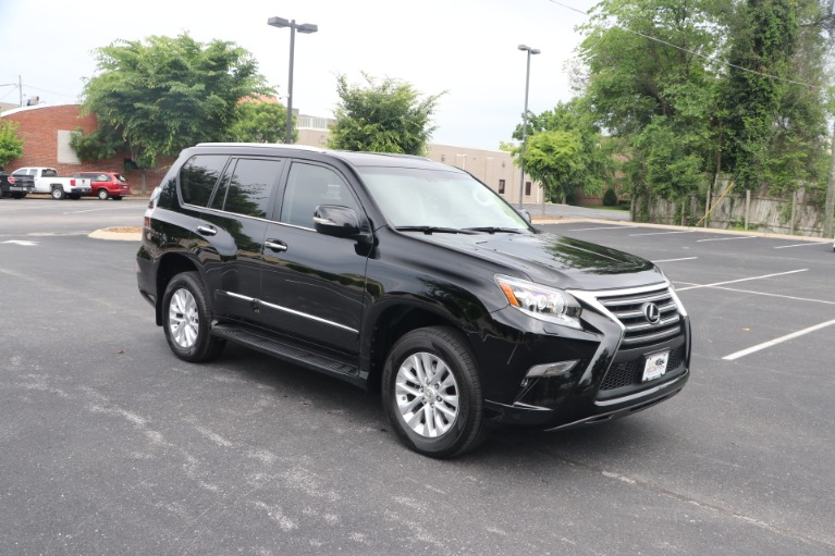 Used Used 2019 Lexus GX 460 PREMIUM 4WD W/NAV for sale $49,950 at Auto Collection in Murfreesboro TN
