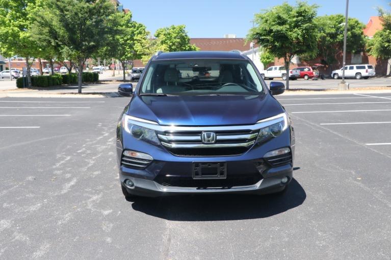Used 2018 Honda Pilot ELITE AWD W/NAV for sale Sold at Auto Collection in Murfreesboro TN 37130 5