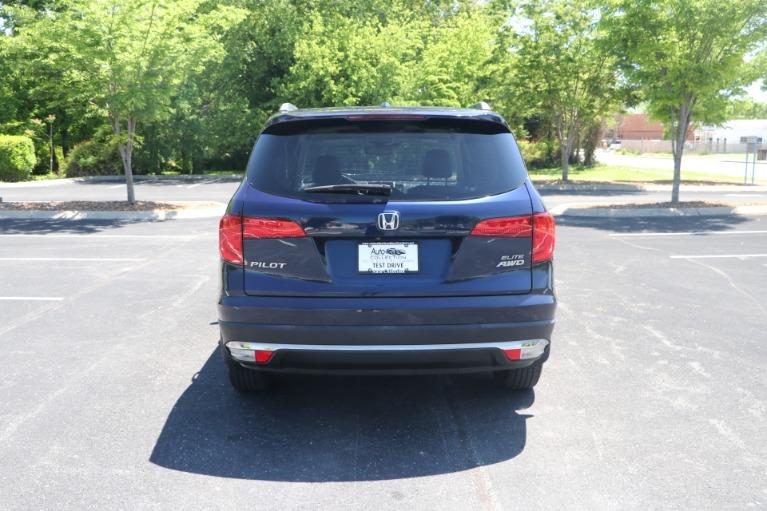 Used 2018 Honda Pilot ELITE AWD W/NAV for sale Sold at Auto Collection in Murfreesboro TN 37130 6