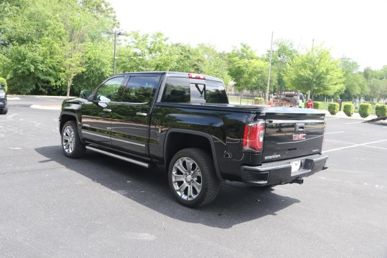 Used 2018 GMC Sierra 1500 DENALI CREW CAB 4WD W/NAV for sale $60,950 at Auto Collection in Murfreesboro TN 37130 4