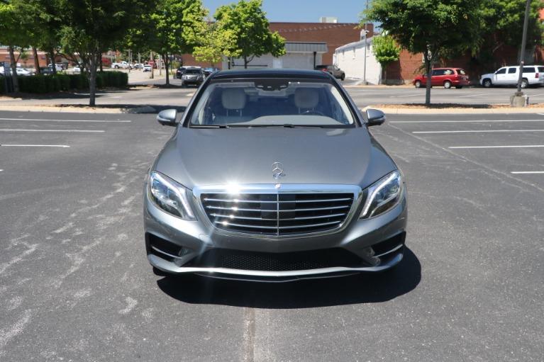 Used 2017 Mercedes-Benz S550e Hybrid SPORT W/NAV for sale $51,950 at Auto Collection in Murfreesboro TN 37130 5