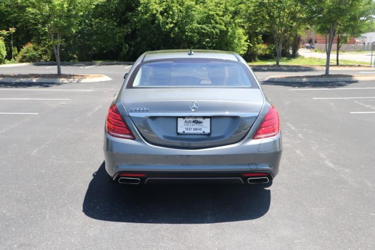 Used 2017 Mercedes-Benz S550e Hybrid SPORT W/NAV for sale $51,950 at Auto Collection in Murfreesboro TN 37130 6