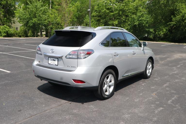 Used 2012 Lexus RX 350 PREMIUM COMFORT W/NAV for sale $16,950 at Auto Collection in Murfreesboro TN 37130 3