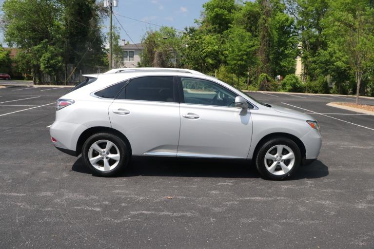 Used 2012 Lexus RX 350 PREMIUM COMFORT W/NAV for sale $16,950 at Auto Collection in Murfreesboro TN 37130 8