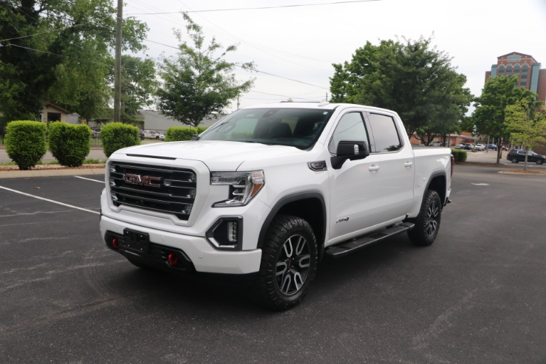 Used 2020 GMC Sierra 1500 SIERRA 1500 AT4 PREMIEUM CREW CAB 4WD W/NAV for sale $65,950 at Auto Collection in Murfreesboro TN 37130 2