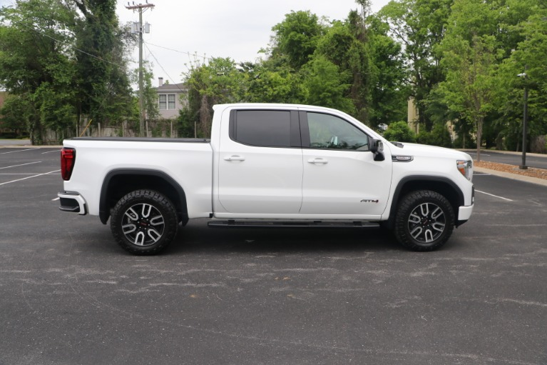 Used 2020 GMC Sierra 1500 SIERRA 1500 AT4 PREMIEUM CREW CAB 4WD W/NAV for sale $65,950 at Auto Collection in Murfreesboro TN 37130 8