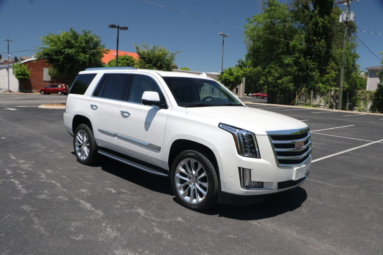 Used Used 2019 Cadillac Escalade LUXURY 4WD W/NAV for sale $69,950 at Auto Collection in Murfreesboro TN
