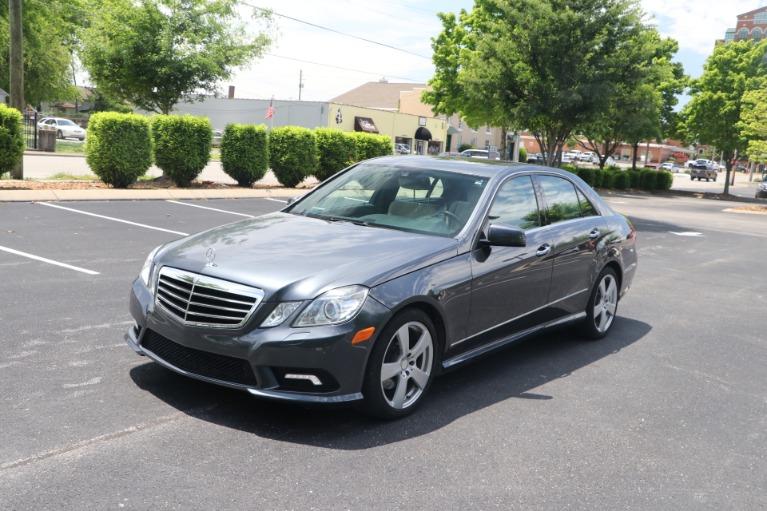 Used 2010 Mercedes-Benz E350 PREMIUM RWD W/NAV for sale $14,950 at Auto Collection in Murfreesboro TN 37130 2