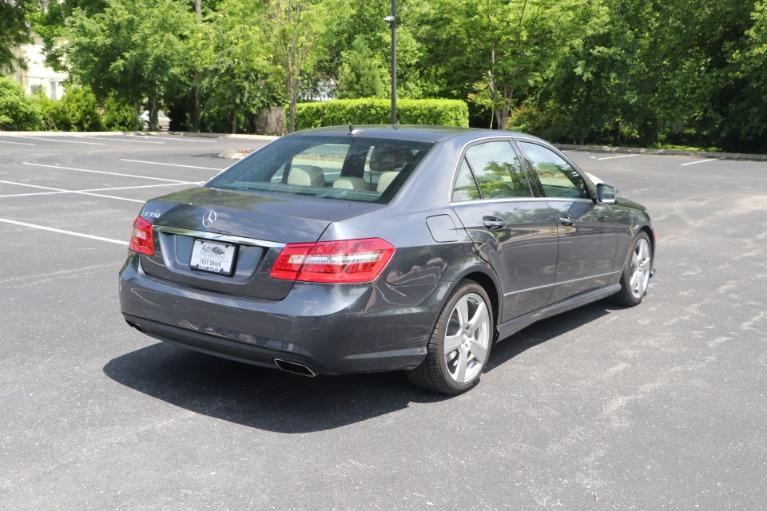 Used 2010 Mercedes-Benz E350 PREMIUM RWD W/NAV for sale $14,950 at Auto Collection in Murfreesboro TN 37130 3