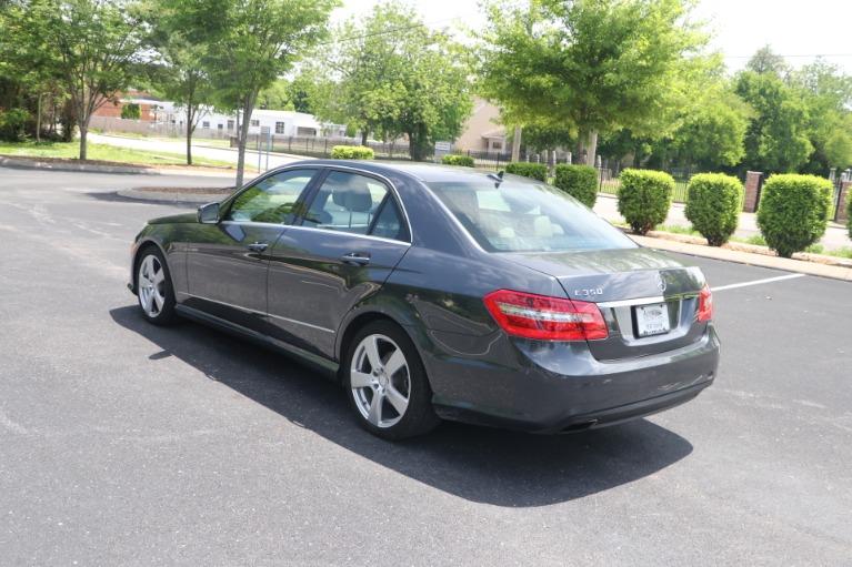 Used 2010 Mercedes-Benz E350 PREMIUM RWD W/NAV for sale $14,950 at Auto Collection in Murfreesboro TN 37130 4