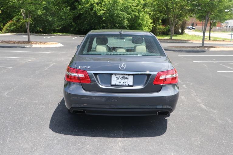 Used 2010 Mercedes-Benz E350 PREMIUM RWD W/NAV for sale $14,950 at Auto Collection in Murfreesboro TN 37130 5