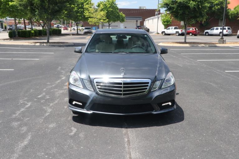 Used 2010 Mercedes-Benz E350 PREMIUM RWD W/NAV for sale $14,950 at Auto Collection in Murfreesboro TN 37130 6