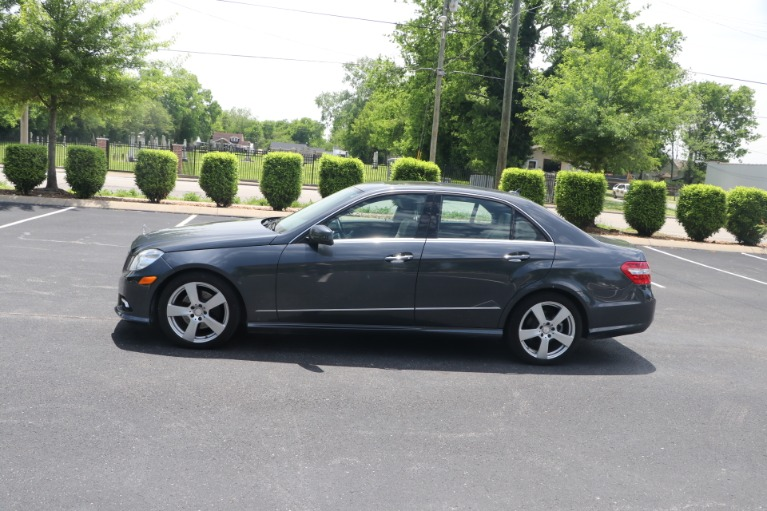 Used 2010 Mercedes-Benz E350 PREMIUM RWD W/NAV for sale $14,950 at Auto Collection in Murfreesboro TN 37130 7