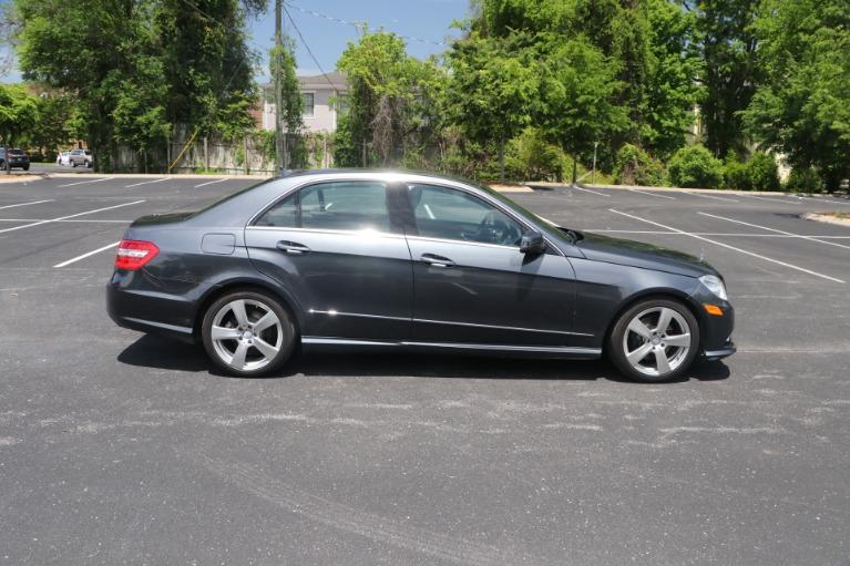 Used 2010 Mercedes-Benz E350 PREMIUM RWD W/NAV for sale $14,950 at Auto Collection in Murfreesboro TN 37130 8