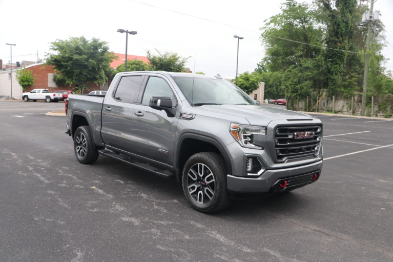 Used Used 2019 GMC Sierra 1500 SIERRA 1500 AT4 PREMIUM TECHNOLOGY 4WD W/NAV for sale $62,950 at Auto Collection in Murfreesboro TN