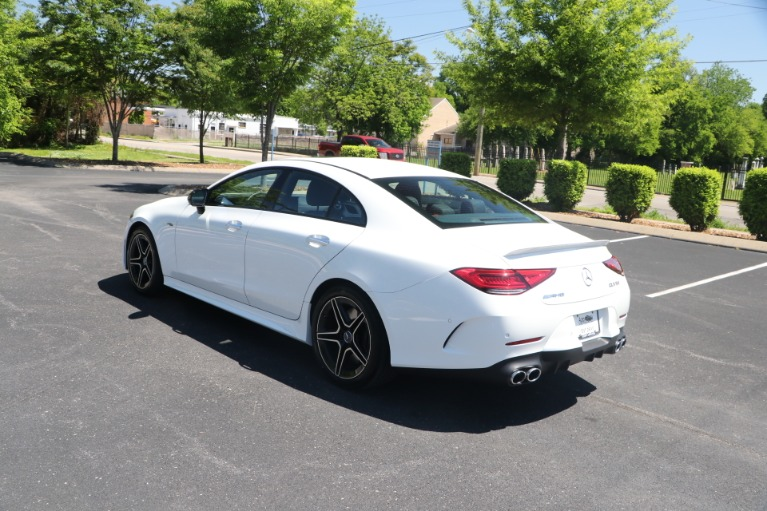 Used 2019 Mercedes-Benz CLS 53 AMG 4MATIC+ AWD W/NAV for sale $76,500 at Auto Collection in Murfreesboro TN 37130 4