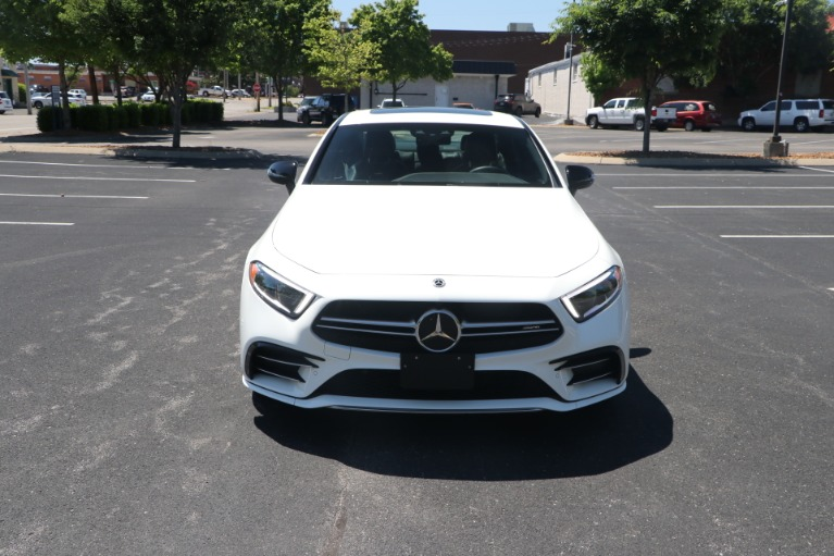 Used 2019 Mercedes-Benz CLS 53 AMG 4MATIC+ AWD W/NAV for sale $76,500 at Auto Collection in Murfreesboro TN 37130 5