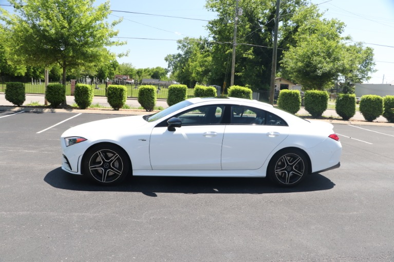 Used 2019 Mercedes-Benz CLS 53 AMG 4MATIC+ AWD W/NAV for sale $76,500 at Auto Collection in Murfreesboro TN 37130 7