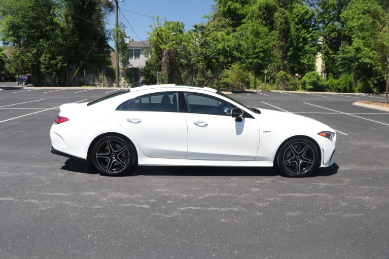 Used 2019 Mercedes-Benz CLS 53 AMG 4MATIC+ AWD W/NAV for sale $76,500 at Auto Collection in Murfreesboro TN 37130 8
