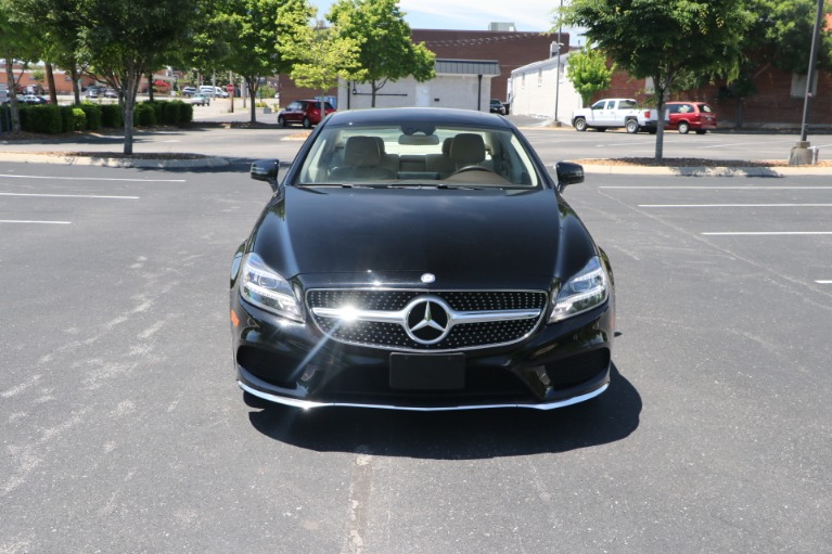 Used 2015 Mercedes-Benz CLS400 4MATIC PREMIUM for sale $31,950 at Auto Collection in Murfreesboro TN 37130 5
