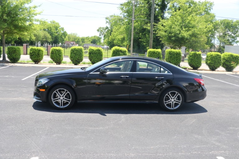 Used 2015 Mercedes-Benz CLS400 4MATIC PREMIUM for sale $31,950 at Auto Collection in Murfreesboro TN 37130 7