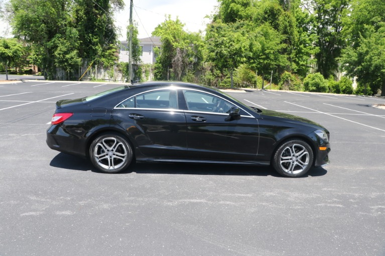 Used 2015 Mercedes-Benz CLS400 4MATIC PREMIUM for sale $31,950 at Auto Collection in Murfreesboro TN 37130 8