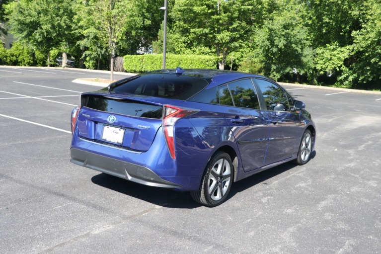 Used 2017 Toyota Prius Two Eco for sale $16,950 at Auto Collection in Murfreesboro TN 37130 3
