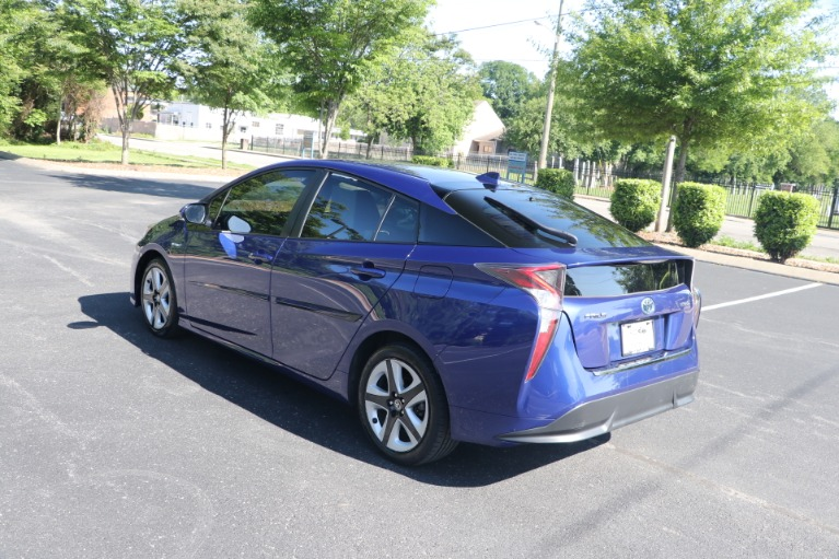 Used 2017 Toyota Prius Two Eco for sale $16,950 at Auto Collection in Murfreesboro TN 37130 4