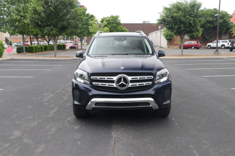 Used 2018 Mercedes-Benz GLS 450 4MATIC PREMIUM W/NAV for sale $47,500 at Auto Collection in Murfreesboro TN 37130 5