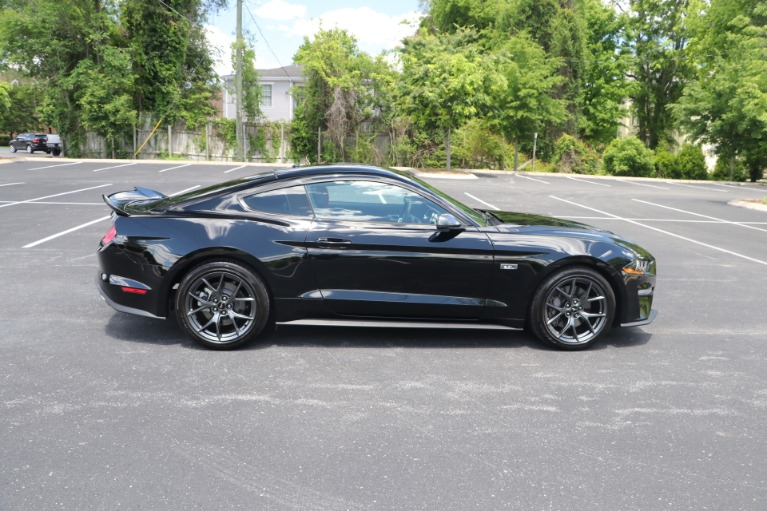 Used 2020 Ford Mustang Premium Ecoboost W/NAV for sale $41,950 at Auto Collection in Murfreesboro TN 37130 8