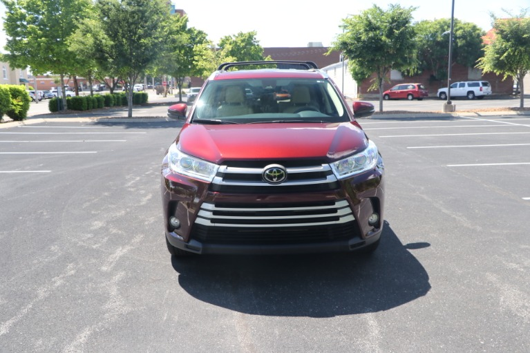 Used 2019 Toyota Highlander XLE AWD W/NAV for sale $37,950 at Auto Collection in Murfreesboro TN 37130 5