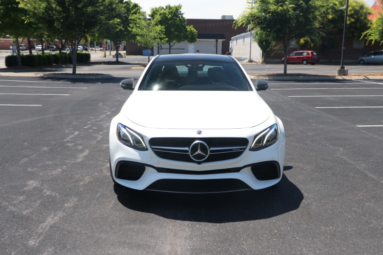 Used 2018 Mercedes-Benz E63 AMG S 4MATIC W/NAV for sale $87,950 at Auto Collection in Murfreesboro TN 37130 5