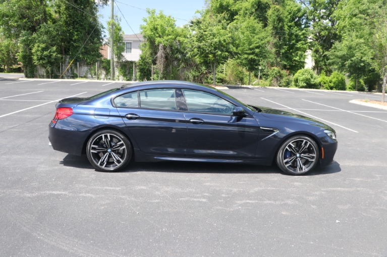 Used 2017 BMW M6 Gran Coupe RWD W/Executive PKG for sale $72,950 at Auto Collection in Murfreesboro TN 37130 8