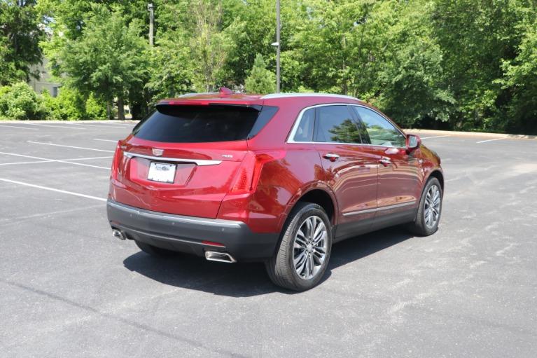 Used 2018 Cadillac XT5 PREMIUM LUXURY W/NAV for sale $36,950 at Auto Collection in Murfreesboro TN 37130 3