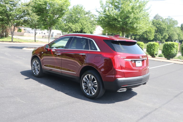 Used 2018 Cadillac XT5 PREMIUM LUXURY W/NAV for sale $36,950 at Auto Collection in Murfreesboro TN 37130 4