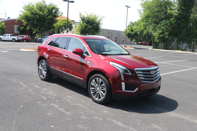 Used Used 2018 Cadillac XT5 PREMIUM LUXURY W/NAV for sale $36,950 at Auto Collection in Murfreesboro TN