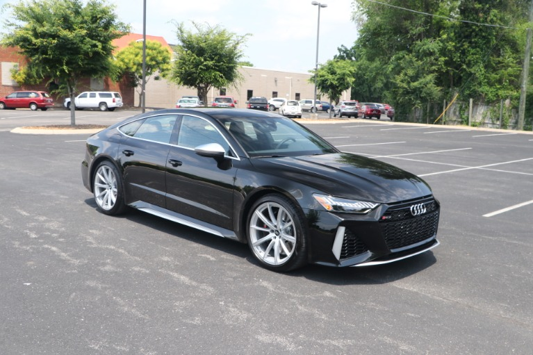 Used Used 2021 Audi RS 7 PREMIUM PLUS QUATTRO AWD W/NAV for sale $120,950 at Auto Collection in Murfreesboro TN
