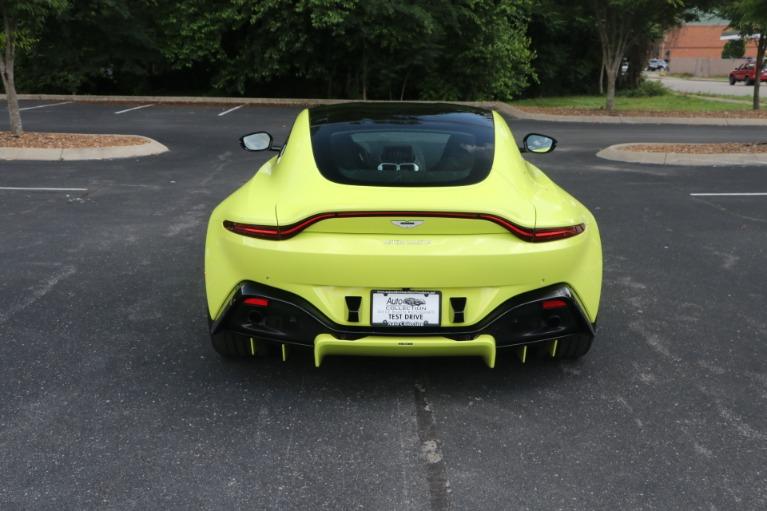 Used 2019 Aston Martin Vantage W/NAV for sale $144,950 at Auto Collection in Murfreesboro TN 37130 6